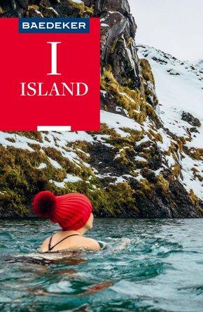 Baedeker Reiseführer Island (eBook, ePUB)