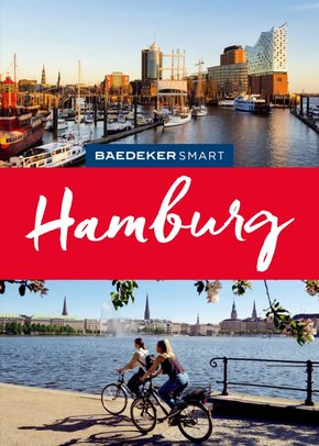 Baedeker SMART Reiseführer Hamburg (eBook, PDF)
