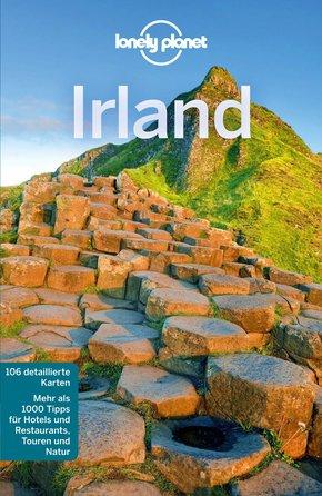 Lonely Planet Reiseführer Irland (eBook, PDF)