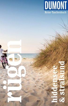DuMont Reise-Taschenbuch Reiseführer Rügen, Hiddensee & Stralsund (eBook, PDF)