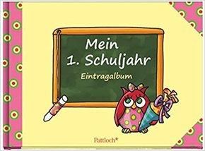 Lehmacher, Mein 1. Schuljahr