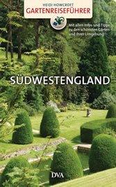 Gartenreiseführer Südwestengland (eBook, ePUB)