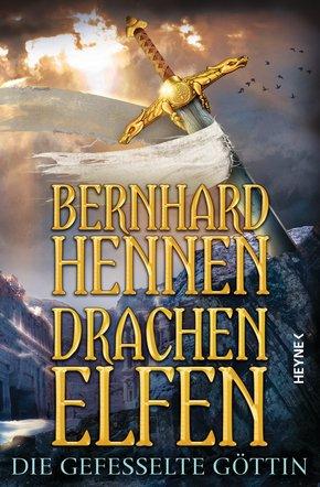 Drachenelfen - Die gefesselte Göttin (eBook, ePUB)