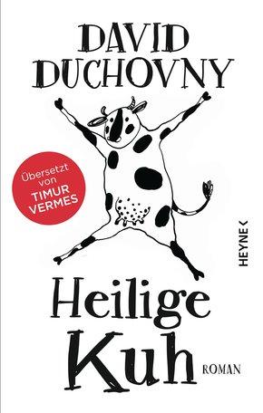 Heilige Kuh (eBook, ePUB)