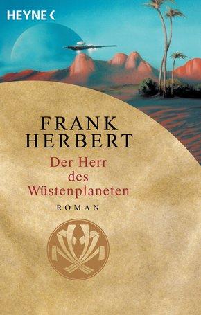 Der Herr des Wüstenplaneten (eBook, ePUB)