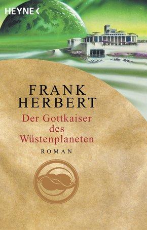 Der Gottkaiser des Wüstenplaneten (eBook, ePUB)