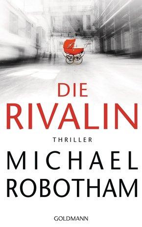 Die Rivalin (eBook, ePUB)