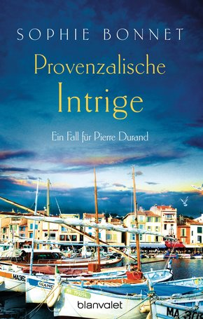 Provenzalische Intrige (eBook, ePUB)