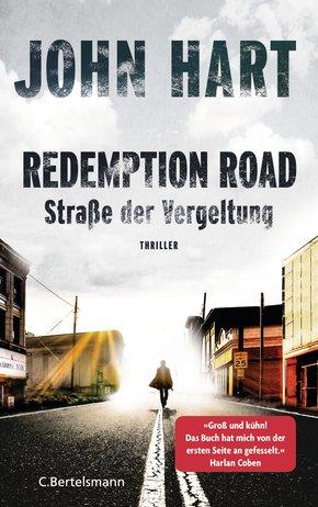 Redemption Road - Straße der Vergeltung (eBook, ePUB)