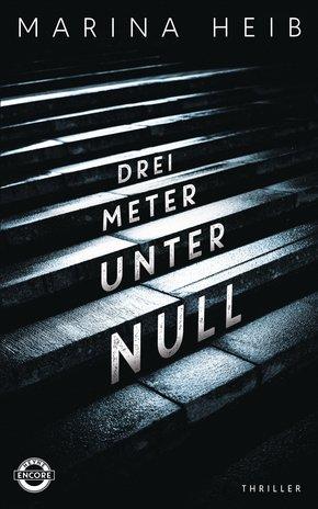 Drei Meter unter Null (eBook, ePUB)