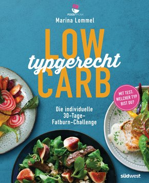 Low Carb typgerecht (eBook, ePUB)