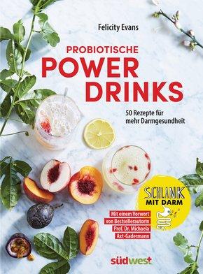 Probiotische Powerdrinks (eBook, ePUB)