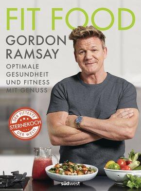 Fit Food (eBook, ePUB)
