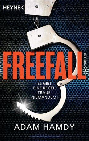 Freefall (eBook, ePUB)