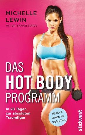 Das Hot-Body-Programm (eBook, ePUB)
