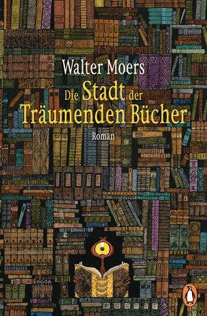 Die Stadt der träumenden Bücher (eBook, ePUB)