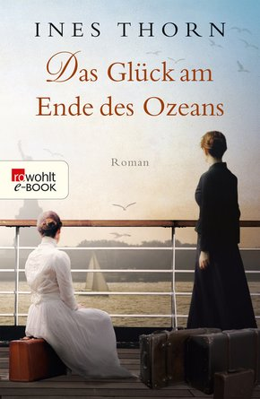 Das Glück am Ende des Ozeans (eBook, ePUB)