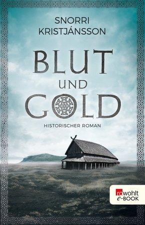 Blut und Gold (eBook, ePUB)