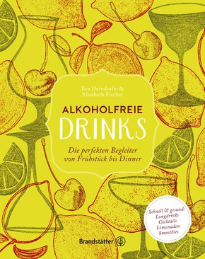 Alkoholfreie Drinks (eBook, ePUB)