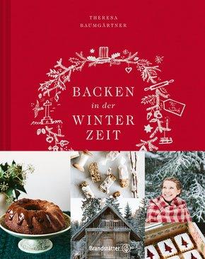 Backen in der Winterzeit (eBook, ePUB)