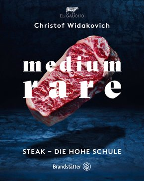 Medium Rare (eBook, ePUB)