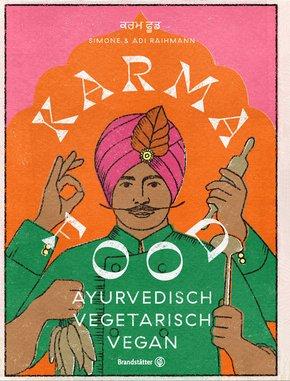 Karma Food (eBook, ePUB)