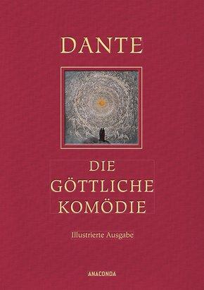 Die göttliche Komödie (eBook, ePUB)