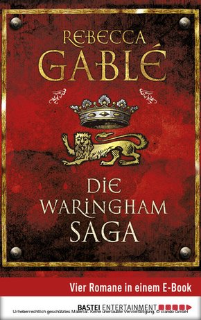 Die Waringham Saga (eBook, ePUB)