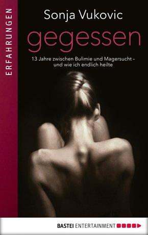 Gegessen (eBook, ePUB)