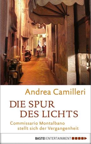 Die Spur des Lichts (eBook, ePUB)