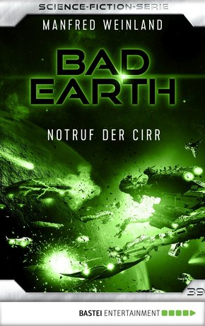 Bad Earth 39 - Science-Fiction-Serie (eBook, ePUB)