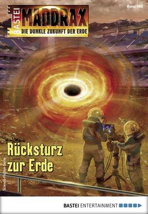 Maddrax 490 - Science-Fiction-Serie (eBook, ePUB)