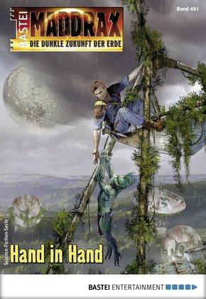 Maddrax 491 - Science-Fiction-Serie (eBook, ePUB)