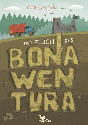 Der Fluch des Bonawentura