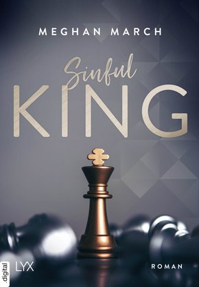 Sinful King (eBook, ePUB)
