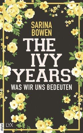 The Ivy Years - Was wir uns bedeuten (eBook, ePUB)