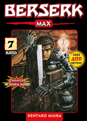 Berserk Max, Band 7 (eBook, PDF)