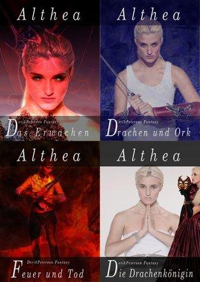 Althea Sammelband (eBook, ePUB)