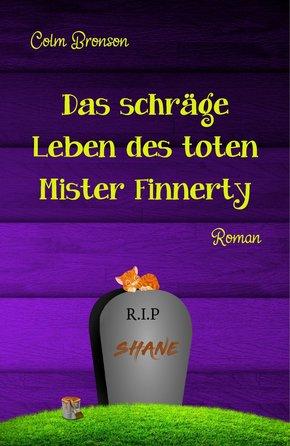 Das schräge Leben des toten Mr. Finnerty (eBook, ePUB)