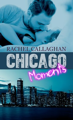 Chicago Moments (eBook, ePUB)