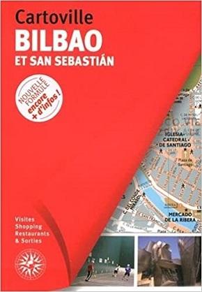 Bilbai-San Sebastian (franz. Ausgabe)