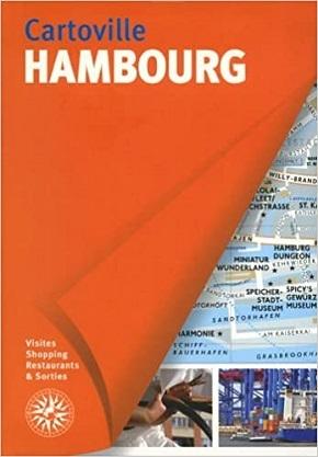 Hambourg (franz. Ausgabe)