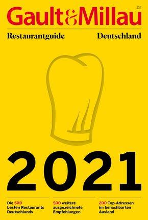Gault&Millau Restaurantguide Deutschland 2021 (eBook, ePUB)