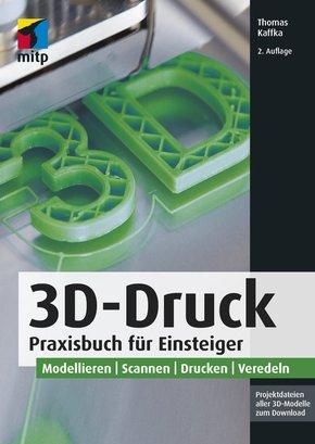 3D-Druck (eBook, PDF)