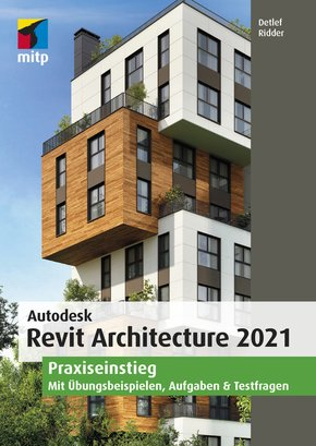 Autodesk Revit Architecture 2021 (eBook, PDF)