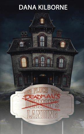 Der Fluch von Deadman's Landing (eBook, ePUB)