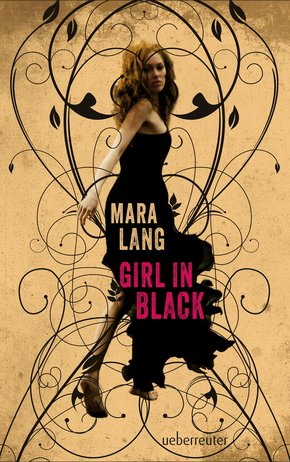 Girl in Black (eBook, ePUB)