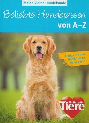 Beliebte Hunderassen von A-Z