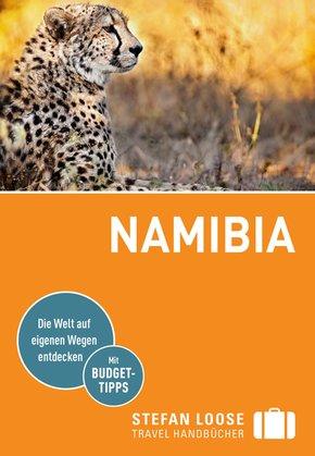 Stefan Loose Reiseführer Namibia (eBook, ePUB)