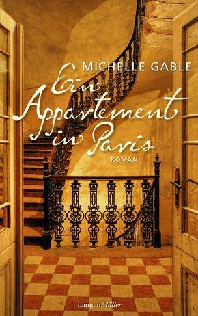 Ein Appartement in Paris (eBook, ePUB)